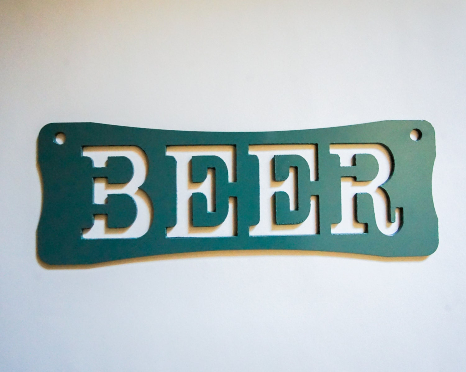 Sale Beer Metal Sign Bar Sign Home Decor