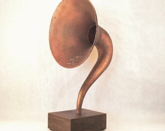 Bluetooth Speaker, Magnavox Speaker, Vintage Speaker, Antique Speaker, Steampunk Speaker, Smartphone Speaker, iPhone Speaker, Speaker
