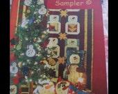 Snow Globe Sampler Book