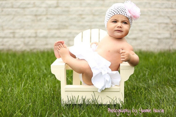 Toddler Chair Photography Prop