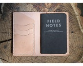 Notebook Cover - Wallet Edition