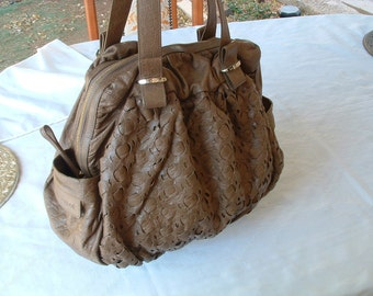 SEE BY CHLOE leather bag new never been worn circa 1995's made in France i open to offers