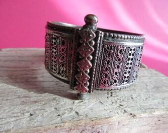 India Lambani Bracelet.