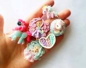 pastel charm bundle