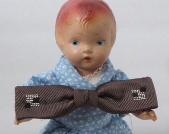 Vintage Bow Tie bowtie by Ormond