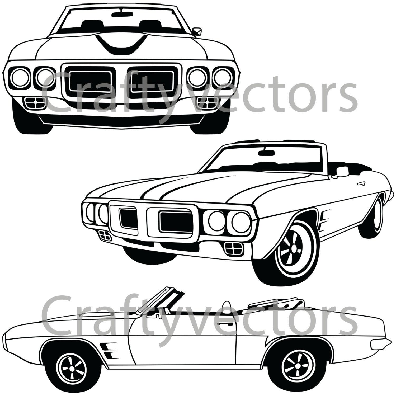 1967 pontiac gto cars