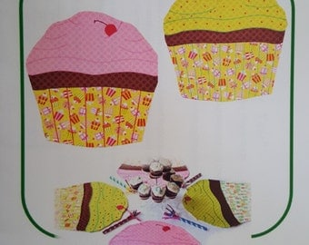 Party Time!  - The Sweet Tea Girls Patterns