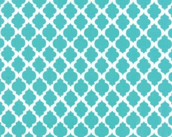 Grow! Grow Truly Turquoise By Me and my Sisters Designs - Moda Fabrics 22275 12