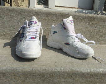 New Vintage Reebok Aerobic Collection Sneakers NWT Deadstock