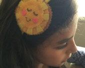 You are my sunshine headband