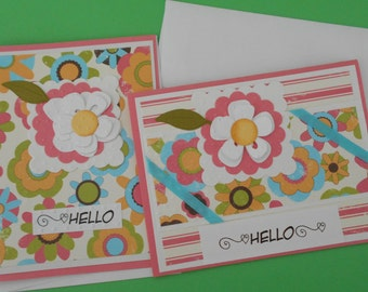 Greeting Cards, Hello