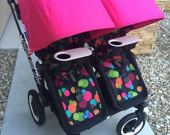 2 bugaboo donkey liners / bugaboo pram liners