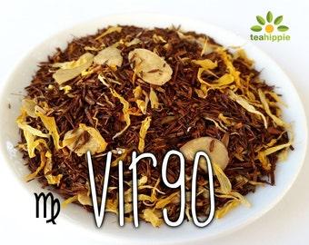 VIRGO Tea - Zodiac Loose Tea