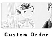 Custom order for Kim.