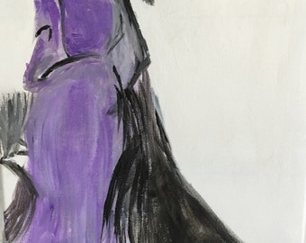Lavender Couture