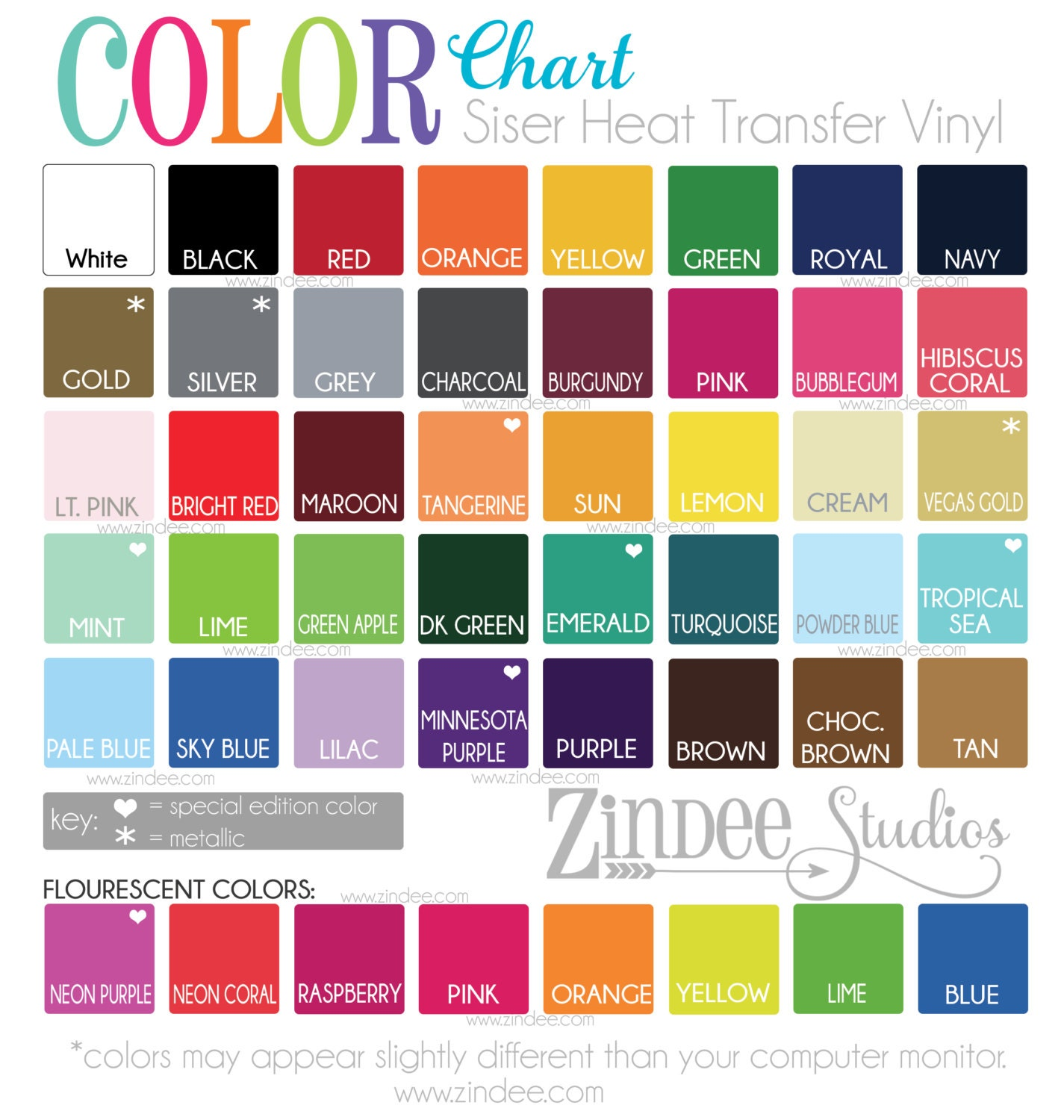Siser Easyweed Heat Transfer Vinyl 12 Quot X15 Quot Sheets From