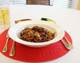 Jambalaya Mix Cajun Rice Quick Easy Meal