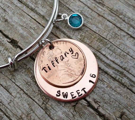 Sweet 16 Birthday Gift 16th Birthday Gift Sweet 16 By