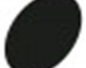 Ranger - Tim Holtz - Distress Mixed Media Palette Archival Reinkers Black Soot Reinker