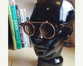 LOVE U SALE Deadstock 90's style Flip Top Sun Glasses