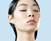 Handle Knocker Earrings