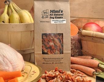 Mimi's Meat Twist Dog Treats
