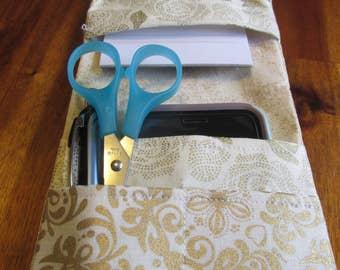 Nurse Pocket Organizer, Pocket Organizer, Bag Organizer