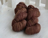 Merino Sport - ROSEWOOD - Suzy Parker Yarns - Superwash Merino 100g 300 meters / 328 yards