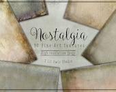 Nostalgia - Fine Art Textures, Photoshop Textures