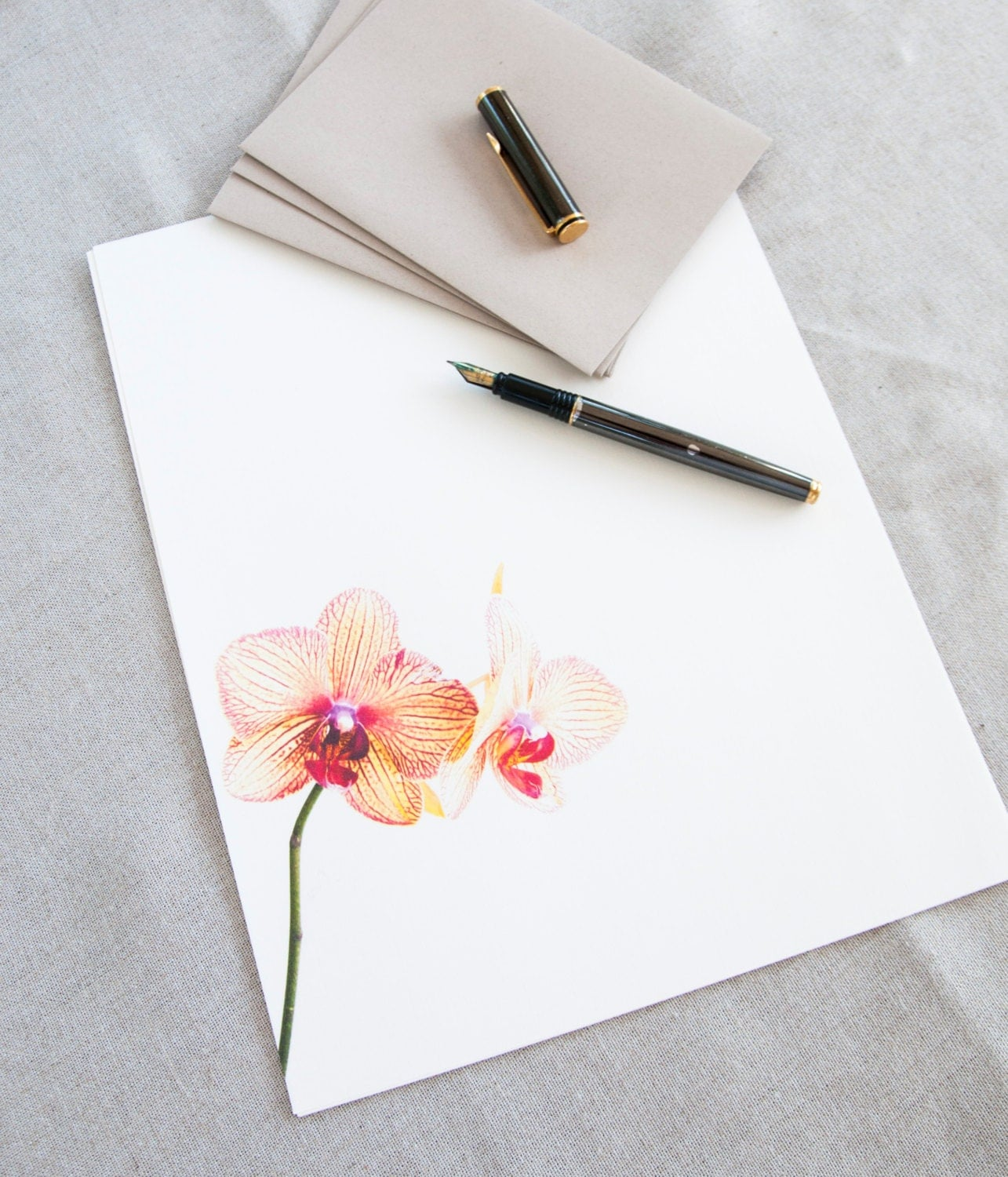 Personalized Stationery Gift Sets - Gift Ftempo