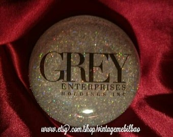 50 shades of Grey paperweight