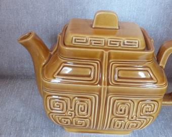 Gold Teapot - Japan