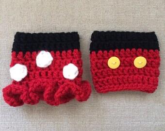Crochet coffee cup cozy, java jacket, mouse cup cozy