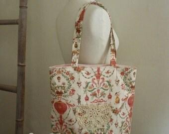 "bag ""Summer"""