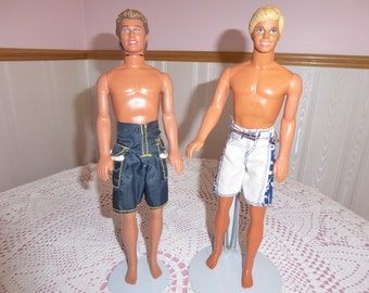 Barbie KEN DOLLS