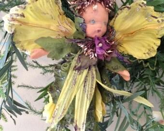 Garden Flower Fairies