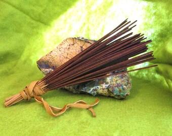 Peach incense 21 sticks