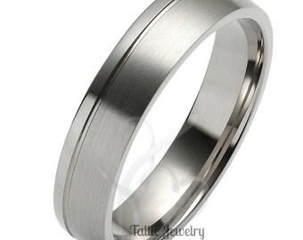 Platinum Mens Wedding BandsWedding RingsWomens BandsMatching Bands