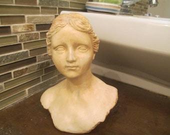 Venus Head Bust