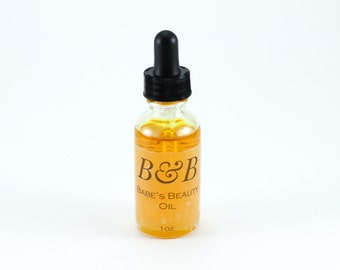 Babe's Beauty Oil