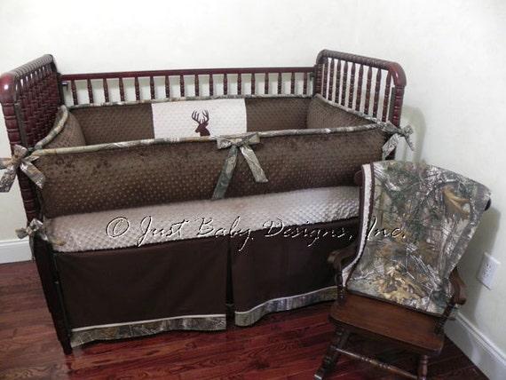 Items similar to Custom Baby Crib Bedding Set Paxton - Boy ...