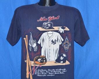 Yankee Uniform Etsy