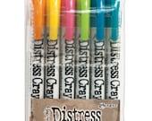 Distress Crayons - Set 1