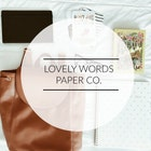 thelovelywords