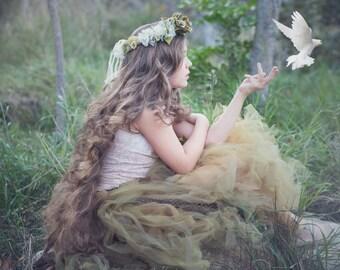 Fairy Tutu-Alyssa