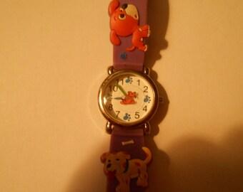 puppy watch