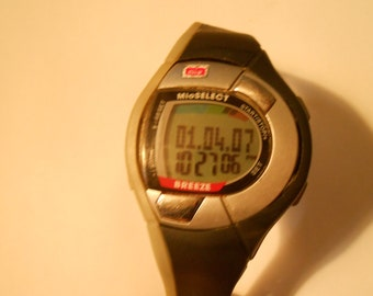 mio sports watch by physi-cal