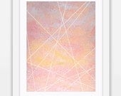 Abstract Art, Geometric, ...