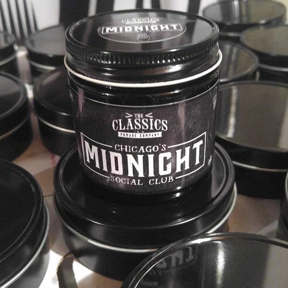 Chicago's Midnight Social Club