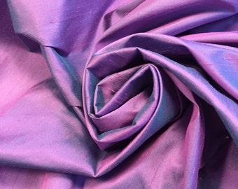 Silk fabric van 49,95 voor 22,95 per meter.